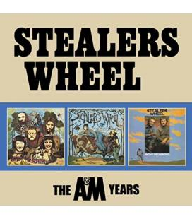 The A&M Years - Stealers Wheel