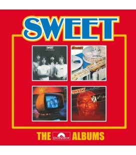The Polydor Albums - Sweet