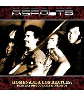 Homenaje a Los Beatles - Asfalto