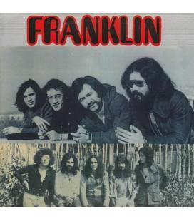 Franklin/Life Circle (Doble LP) - Franklin