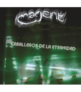 Caballeros de la eternidad - Magerit