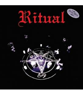 S/T (Portada abierta/Gatefold) - Ritual