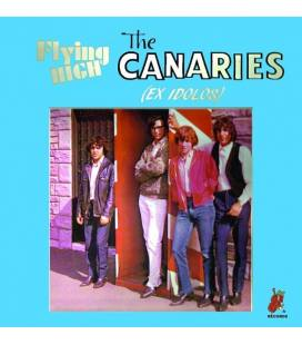 Flying High - The Canaries