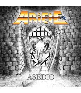 Asedio - ARIETE