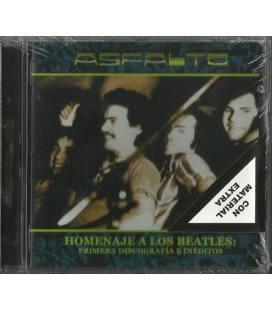 Homenaje a Los Beatles (Edición ampliada y oficial) - ASFALTO