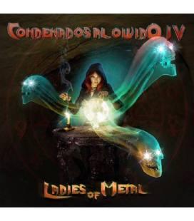 Ladies of Metal - Condenados Al Olvido IV