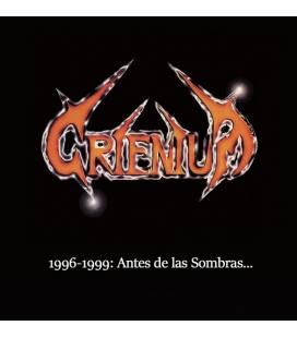 1996-1999: Antes De Las Sombras? - CRIENIUM