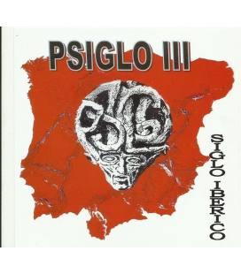 Psiglo III-Siglo Ibérico - Psiglo