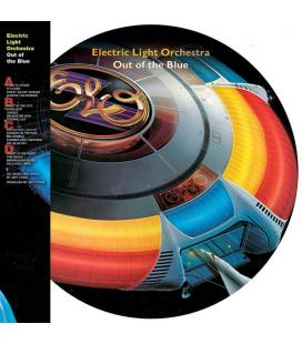 Out Of The Blue (Picture Disc) - Electric Light Orchestra