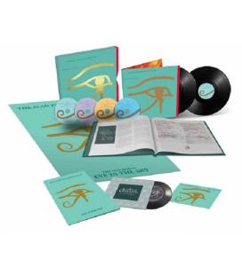 Eye In The Sky - 35th Anniversary Boxset Edition - The Alan Parsons Project