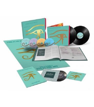 Eye In The Sky - 35th Anniversary Boxset Edition