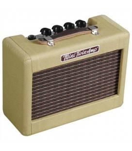 Amplificador 1W para guitarra Fender