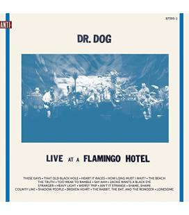 Live At The Flamingo Hotel