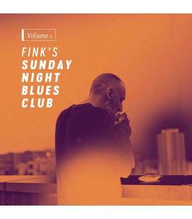 Fink'S Sunday Night Blues Club Vol. 1
