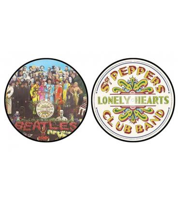 Sgt. Pepper's Anniversary Edition (Picture Disc)