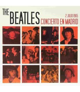 Concierto En Madrid 2 De Julio De 1965