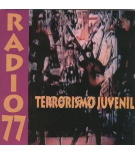 Terrorismo Juvenil