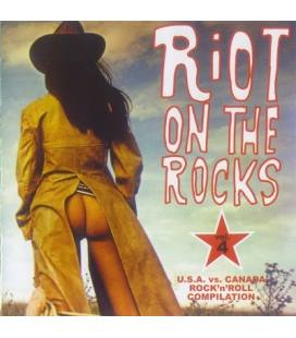 Riot On The Rocks 4