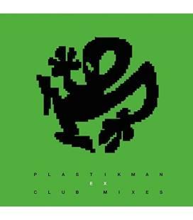Ex Club Mixes