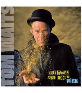 Glitter And Doom Live (+B.CD)