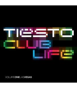 Club Life Volume One Las Vegas