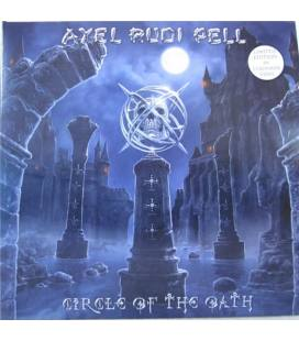 Circle Of The Oath 2LP