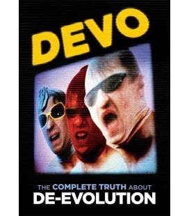 The Complete Truth About De-Evolution
