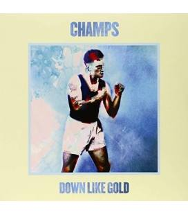 Down Like Gold - Ltd