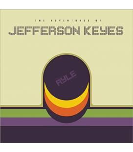 The Adventures Of Jefferson Keys