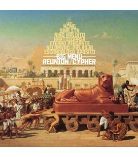 Reunion / Cypher