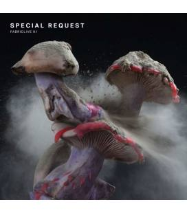 Fabriclive91