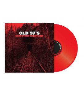 Graveyard Whistling - Red