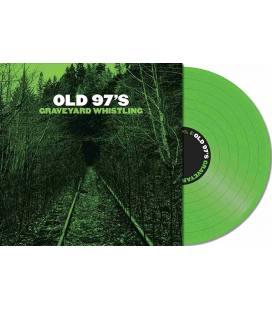 Graveyard Whistling - Green