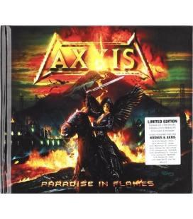 Paradise In Flames-Ed.Ltd.