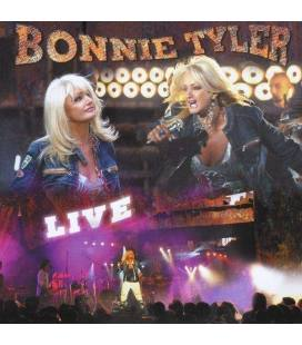 CD-Live Boniie On Tour