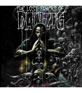 The Lost Tracks Of Danzing
