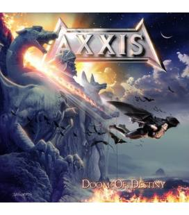 Doom Of Destiny-Ed.Ltda.