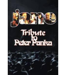 Live-Tribute To Peter Panka