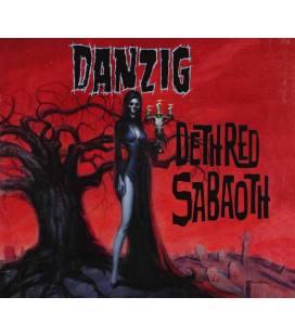 Deth Red Sabaoth-Ed.Ltda.