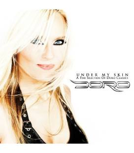 Under My Skin-A Fine Selection Of Doro C