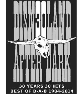 30Years 30Hits-Best Of D-A-D