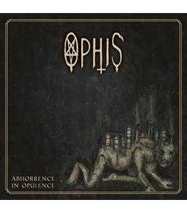 Abhorrence In Opulence