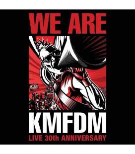 We Are (Live-30Th Anniversary)