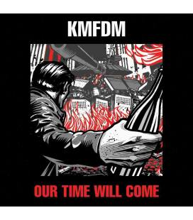 Our Time Will Come