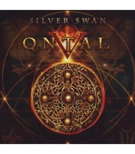 V-Silver Swan