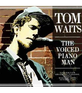 The Voiced Piano Man