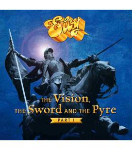 The Vision, The Sword And The Pyre(Part