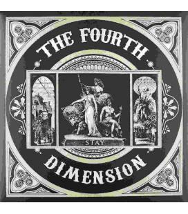 The Fourth Dimension (Vinilo)