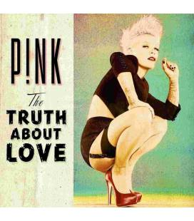 The Truth About Love. Standard Explicit. (2 LP)