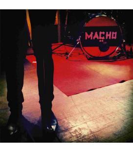Macho (Vinilo)